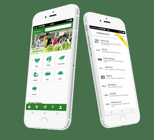 Pioneer Teknologi | Jasa Pembuatan Aplikasi Android Terpercaya di Bogor