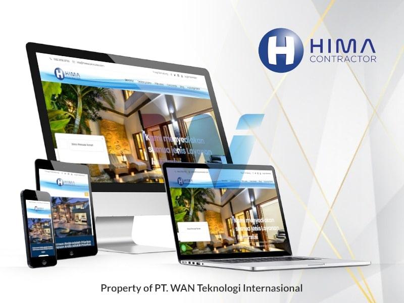 Pioneer Teknologi | jasa pembuatan website perusahaan di Bogor